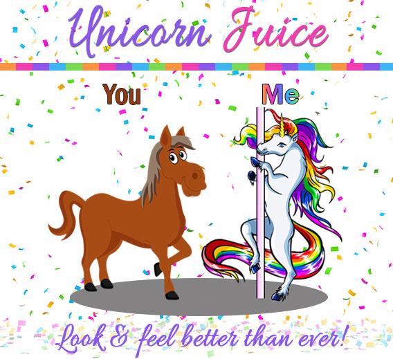 Unicorn Juice Kit